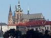 Sra�en� ob�an�t� demokrat� bojuj� v Praze o v�t�zstv�